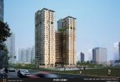 Ngôi Sao Hưng Phát giới thiệu 150 căn hộ The Golden Star