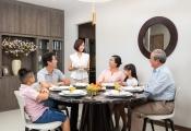 Tìm tổ ấm đẳng cấp tại trung tâm TP.HCM cho gia đình Việt