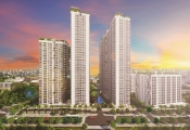 Ra mắt dự án căn hộ The Western Capital