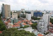 Bất động sản 24h: Nội thành Hà Nội nghẹt thở bởi chung cư cao tầng
