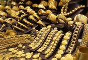 Giá vàng hôm nay 3112: Giảm giá kết thúc năm 2016