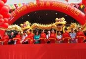 Khánh thành dự án Saigonres Plaza