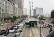 Bất động sản dọc hành lang BRT sẽ hưởng lợi