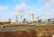 CBRE: cơ sở hạ tầng cần đi trước bất động sản