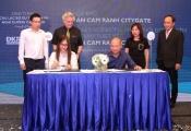 Danh Khôi Việt phân phối độc quyền giai đoạn 1 Cam Ranh CityGate