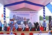Hòa Bình trúng thầu dự án hơn mới hơn 1.000 tỷ đồng