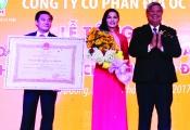 Kim Oanh phân phối khoảng 6.000 sản phẩm trong năm 2016