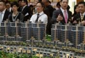 Nhà giàu Trung Quốc bỗng… hết tiền mua nhà trên thế giới