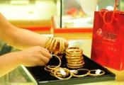 Giá vàng hôm nay 132: Găm tiền chờ đợt tăng mới