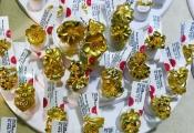 Giá vàng hôm nay 92: Tăng dữ dội, đổ dồn mua vàng phòng rủi ro