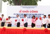 Hơn 740 tỷ đồng xây hai cầu vượt quanh sân bay Tân Sơn Nhất