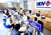 BIDV chuyển nhượng 49% vốn công ty cho thuê tài chính cho ngân hàng Nhật