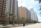 Bất động sản khiến xử lý nợ xấu gặp khó