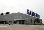 Samsung Display Việt Nam đầu tư thêm 2,5 tỷ USD vào Bắc Ninh