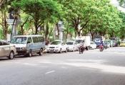 Bất động sản 24h: Khan hiếm bãi đậu xe ở trung tâm thành phố