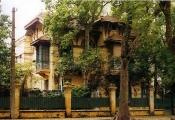 Hà Nội: Bắt đầu tiến hành kiểm tra hiện trạng biệt thự cổ