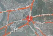 TP.HCM: Kiến nghị xây hầm chui và cầu vượt tại nút giao An Phú