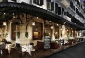 VinaCapital cùng liên doanh mua khách sạn 5 sao ở Hà Nội