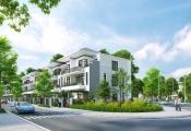 Biệt thự phố vườn Nam Sài Gòn thu hút người mua để ở