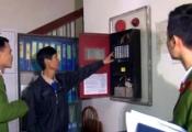 Chung cư cao tầng 46230 Lạc Trung vi phạm phòng cháy, chữa cháy