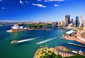 Giá bất động sản Australia tăng nhanh nhất kể từ năm 2010