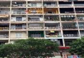 Cấm chung cư cho thuê văn phòng: Khó kiểm soát
