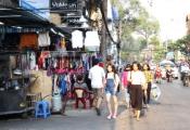 Siết chặt quản lý vỉa hè – giá nhà mặt phố có dao động?