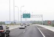 Xây cao tốc Bắc - Nam không thể làm ồ ạt