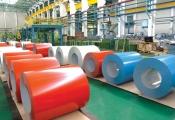 Áp thuế chống bán phá giá đối với sản phẩm thép mạ nhập khẩu cao nhất 38,34%