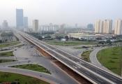 Quận Cầu Giấy: Đã bàn giao hơn 70% mặt bằng dự án mở rộng đường vành đai 3