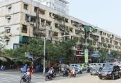 Ba không lại nhiều có: Chung cư cũ ở Hà Nội vẫn sốt