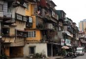 """Hà Nội cải tạo 3 khu chung cư cũ trên """"đất vàng"""" thế nào?"""