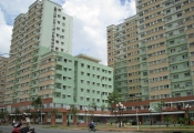 Lúng túng quản lý chung cư ở TP Hồ Chí Minh