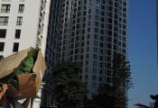 Cẩn trọng với rủi ro tín dụng bất động sản