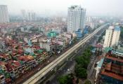 Đề nghị tăng vốn đường sắt đô thị tuyến 2 lên 35.678 tỷ