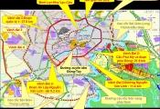 TP.HCM muốn được chọn nhà đầu tư cho 12 dự án hạ tầng theo hình thức PPP