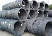 Quý 1, Việt Nam nhập khẩu hơn 2,2 triệu tấn sắt thép từ Trung Quốc