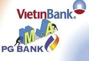 Vướng sáp nhập PGBank, kế hoạch tăng vốn của VietinBank không đạt
