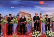 BIM Group khai trương khách sạn 5 sao Crowne Plaza Vientiane đầu tiên tại Lào