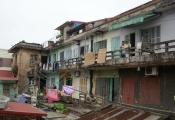 Hải Phòng cải tạo chung cư cũ theo hình thức BT