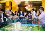 Mở bán InterContinental Phu Quoc Long Beach Residences: Khẳng định vị thế dẫn đầu