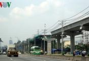 Tuyến metro số 1 có nguy cơ dừng thi công?