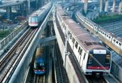 Kinh nghiệm quản lý đường sắt đô thị ở một số nước