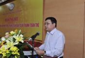 NHNN cử người đại diện phần vốn Nhà nước tại BIDV