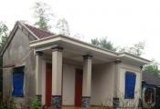 Hà Tĩnh hoàn thành giai đoạn đầu về xây dựng nhà ở cho người có công, hộ nghèo