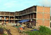 Nhiều sai phạm trong quản lý đất đai, xây dựng ở Lý Sơn