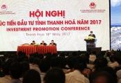 32 dự án với tổng vốn đầu tư 6,1 tỷ USD đổ vào Thanh Hóa