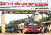 """Ai sẽ bỏ 2.000 tỷ để """"giải cứu"""" Gang thép Thái Nguyên?"""
