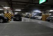 Hà Nội xoay xở giải bài toán chỗ đỗ xe trong nội đô