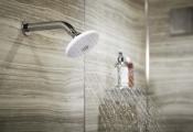 Ứng dụng công nghệ mới vào vòi sen tắm để tiết kiệm nước